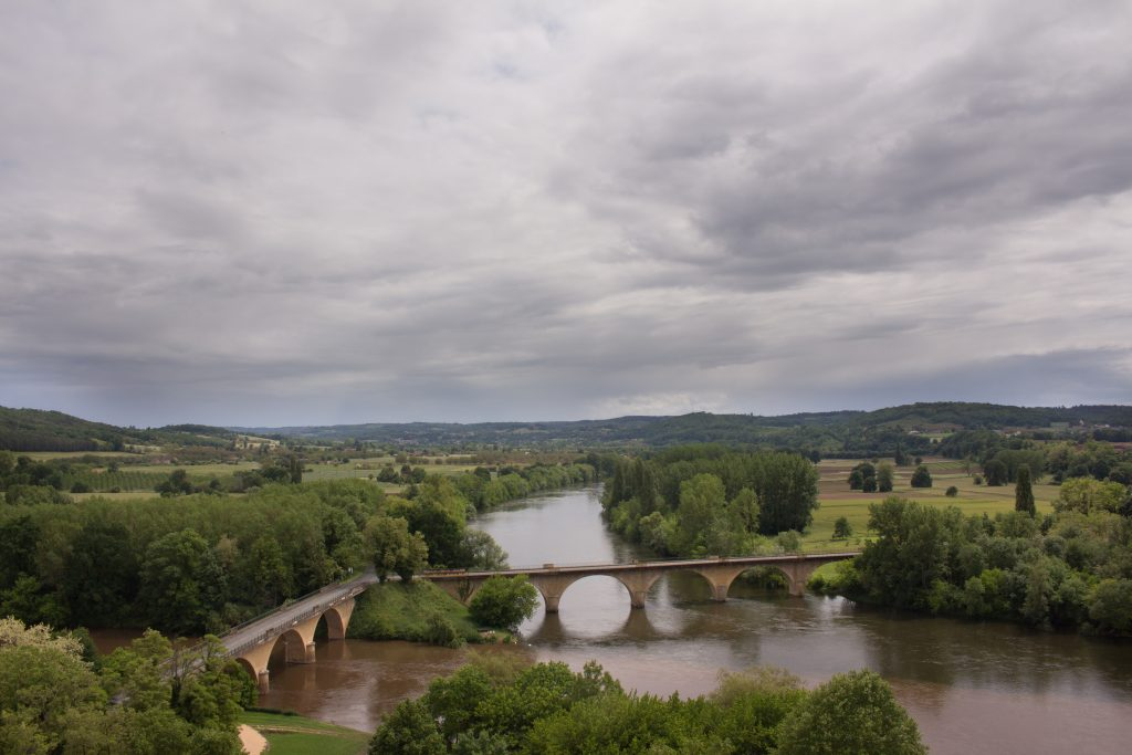 Vézere and Dordogne Rivers