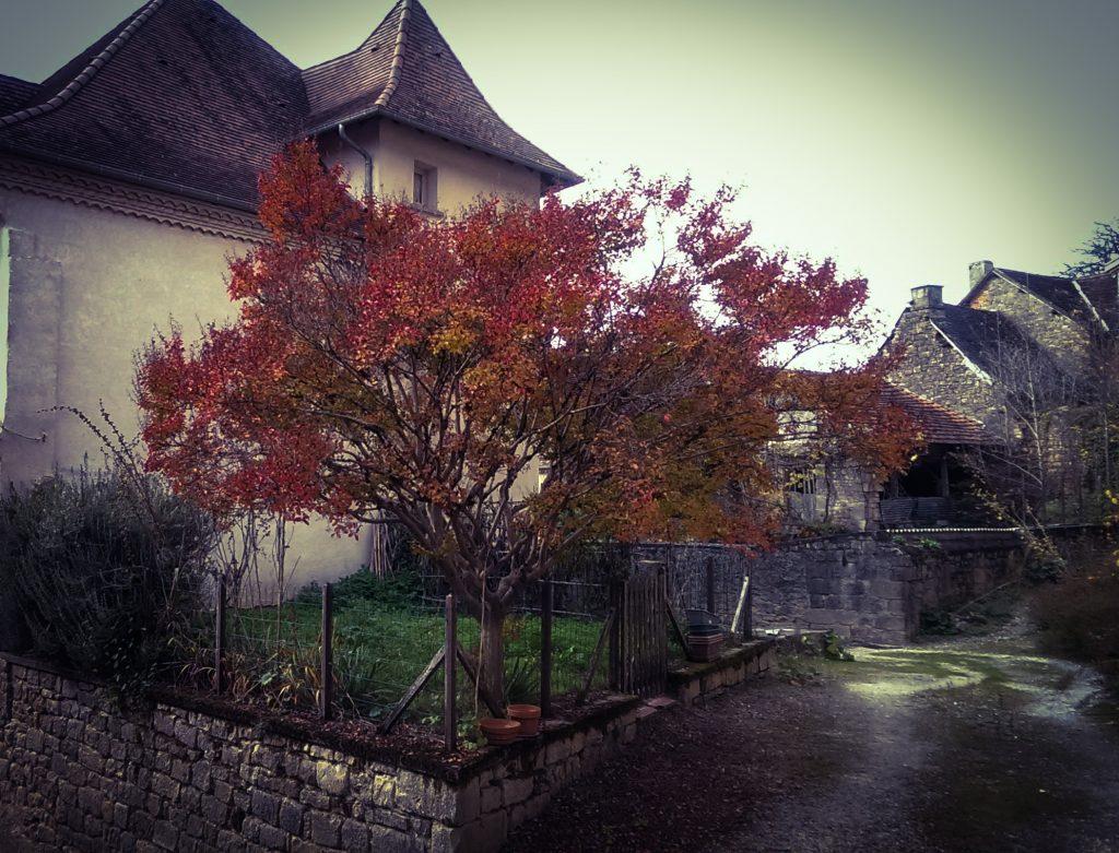 Lanes, Le Bourg, Badefols-D'Ans